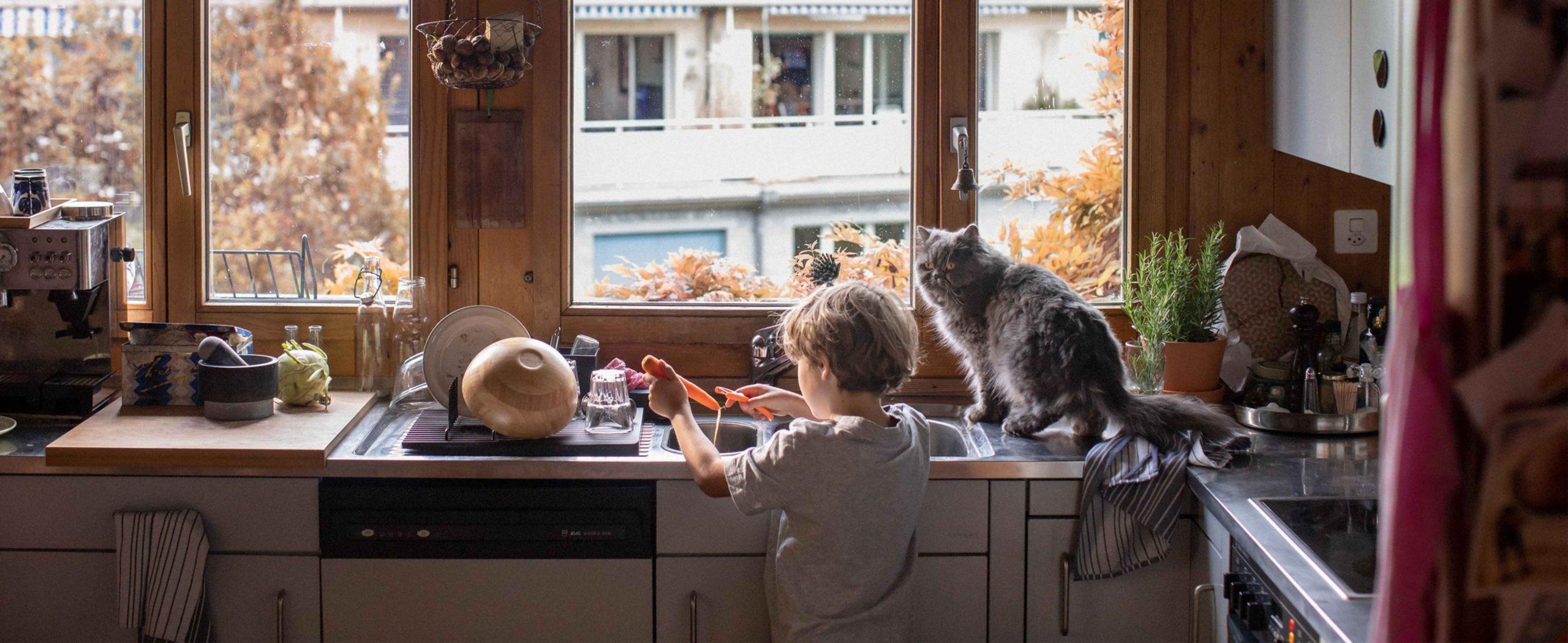 IKEA – Bring mehr Zuhause in dein Leben.